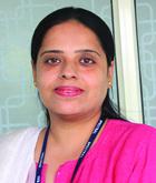 Ruchi Chaddha