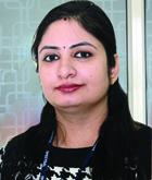 Shivani Nanda